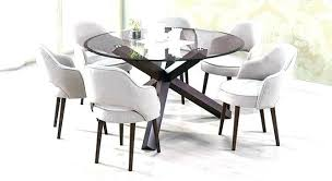 dining tables circular dining tables and chairs round room set for 6 table in