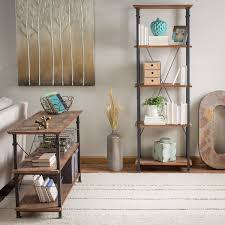 industrial home furniture. Living Room:Living Room Kitchen Storage 4shelf Bookcase Bookshelf Vintage Also Amusing Picture Industrial Style Home Furniture