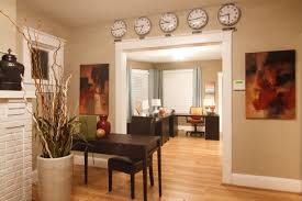 home office decor brown simple. Office Decor Ideas Work Home Designs Photo - 11 Brown Simple O