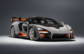Lego's version of bugatti's chiron weighs in at 3,306. Lego Mclaren Senna Uses More Than 467 800 Individual Pieces Lego Cars Mclaren Super Cars