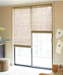sliding glass door shades and blinds posts
