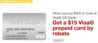 visa prepaid card using the staples easy rebate system screen shot 2017 09 01 at 2