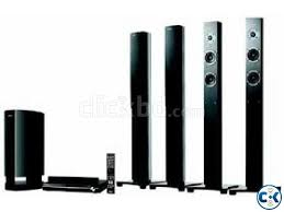 sony home theater system. sony bdv-e6100 3d bluray home theatre 1000w wifi blutooth | clickbd large image 0 theater system i