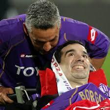 Sla, la malattia dei calciatori: dopo Borgonovo e Signorini ...