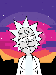 Rick and morty phone wallpaper collection 154. Rick And Morty Phone Wallpapers On Wallpaperdog