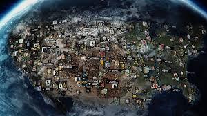 homefront the revolution map size the crew polygon e3 2014