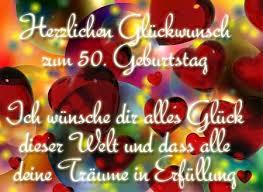 Gedicht Zum 50 Geburtstag Einer Frau E Doublevru