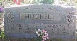 Elgie Lee McCoy Mitchell (1920-2000) - Find A Grave Memorial