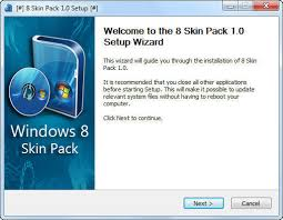 Transform Windows 7 To Look Like Windows 8