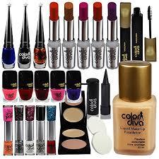 adbeni bo makeup sets of 28 pc gc381