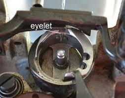 Global Sewing Machine Gl Sm2010