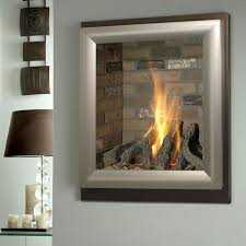 verine meridian he wall mounted gas fire