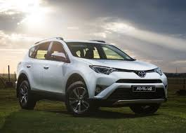 Facelifted Toyota RAV4 (2015) First Drive - Cars.co.za