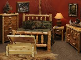 cabin style furniture. Simple Cabin Log Furniture Is A Beautiful Choice For Lake Cabin Or House Intended Cabin Style Furniture I