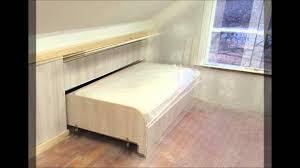 hidden wall bed. Hidden Wall Bed A