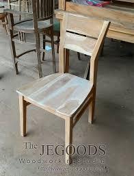 model kursi cafe kursi restoran minimalis jati jepara goods ion and manufacturing of teak minimalist
