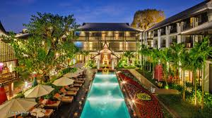 Design Hotel Chiang Mai 10 Best Luxury Hotels In Chiang Mai Old City Most Popular