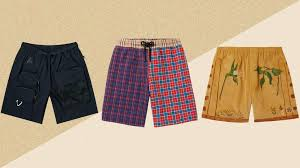 Best <b>men's shorts</b> for 2021: Mr P to Cos | <b>British</b> GQ