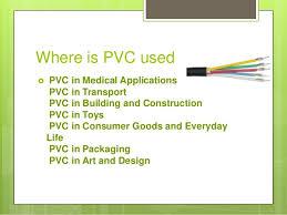 Pvc Polymers Poly Vinyl Chloride Polymers