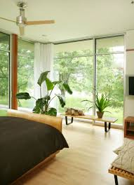 Window Living Room How To Decorate A Room With Floor To Ceiling Windows