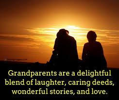 Grandparents Quotes Enchanting 48 Great Happy Grandparents Day Quotes SayingImages
