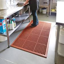 Non Slip Kitchen Flooring Rubber Kitchen Floor Tiles Interior Design Medium Size Tile Floor
