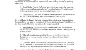 prenup samples prenuptial agreements templates 30 prenuptial agreement samples