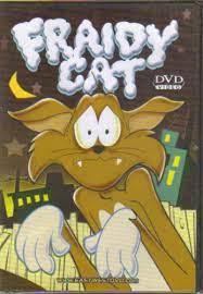 Amazon.com: Fraidy Cat: Movies & TV