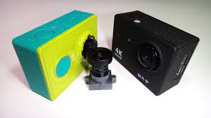 <b>Xiaomi Yi</b> - <b>линза</b> для экшн камеры - YouTube