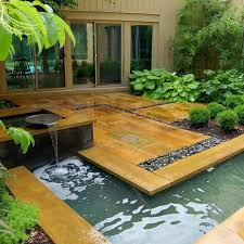 Small Picture 601 best Landscaping fountains and water bubblers images on