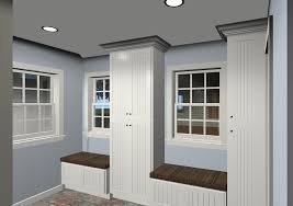Make The Most Of Your Mudroom And EntrywayMud Rooms Designs