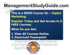 Digital Marketing Ppt Video Online Download