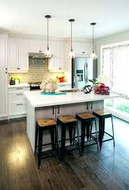 Kitchen Island Bench Lighting Ideas Tags Over Regarding Idea 17