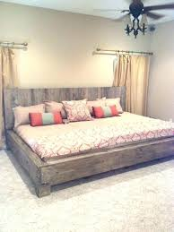 King Size Bed Frame With Mattress King Size Bed Mattress King Bed ...