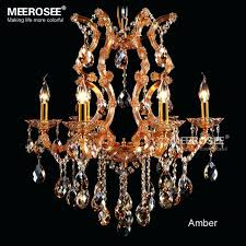maria theresa chandelier amber chandelier crystal light with crystal maria style glass crystal lighting fixture maria