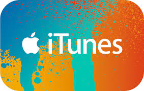 itunes codes gift card scam