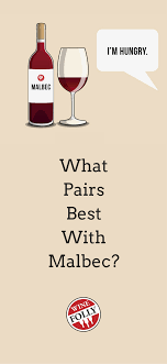Malbec Food Pairing Chart Malbec Food Pairing Ideas Wine Folly Malbec Wine Wine
