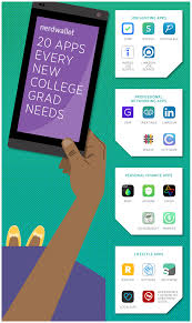 apps every new college grad should know about apps for grads