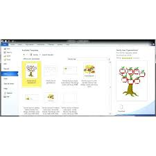 Family Tree Templates Microsoft Family Tree Template A Microsoft Office Word Yakult Co