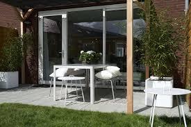 Im Trend Esstisch Mit Holzplatte Design The Project Modern