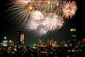 fire works in boston a guide to fourth of july festivities bu today boston university