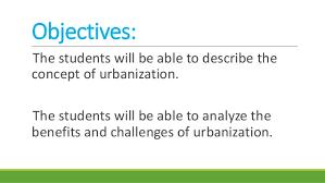 lesson urbanization essay  3