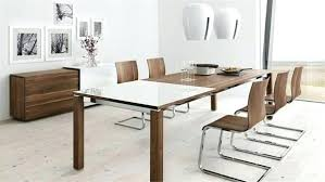 glass and wood dining table. Modern Table Set Room Decorating With Glass Top Tables Gorgeous And Wood Dining Restaurant Setup I