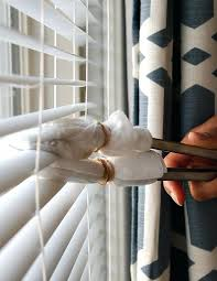 how to clean blinds mini venetian