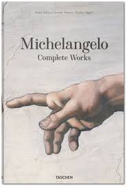 michelangelo complete works christof thoenes thomas p atilde para pper michelangelo complete works christof thoenes thomas patildeparapper frank zatildeparallner 8601404317965 books ca