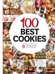 Better Homes And Gardens Test Kitchen 100 Best Cookies Magazine Subscription 1 Digital Issue Zinio