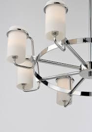 avant lighting. Avant 8-Light Chandelier Lighting