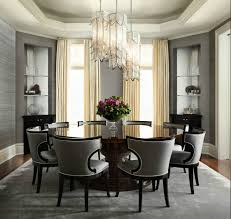 round dining tables ideas and styles for sophisticated interiors round dining tables ideas and