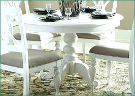 kitchen table sets round tables for 6 4 size 36 inch high