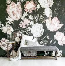 Blossoms Wallpaper
